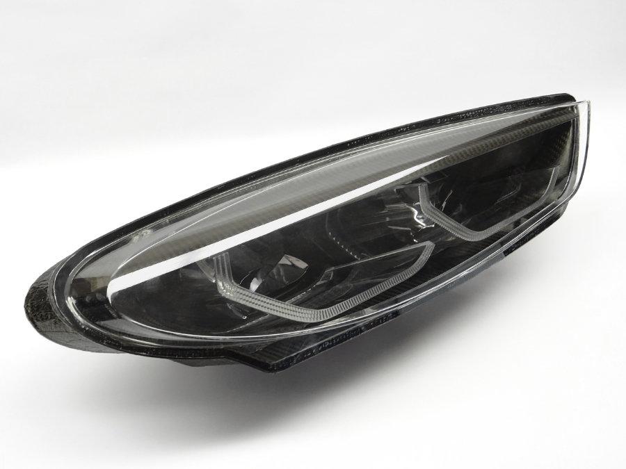 Frontscheinwerfer BMW M8 GTE