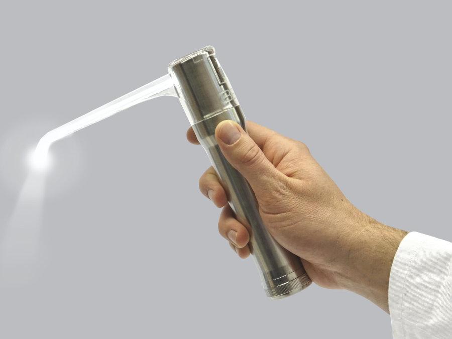 GERG Lichtspatel
